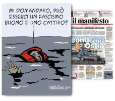 Il Manifesto – November 2017