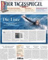 Der Tagesspiegel – November 2017