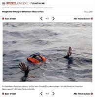 Spiegel – November 2017