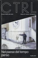 Ctrl magazine – March 2017