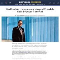 Le Figaro – April 2015