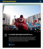 Internazionale – December 2014