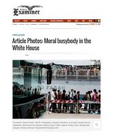 Washington Examiner – December 2014