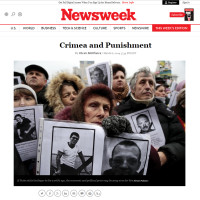 Newsweek Magazine – March 2014