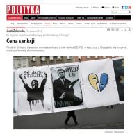 Polityka – March 2014