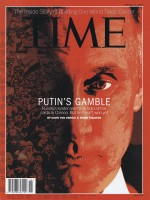 Time Magazine – March 2014