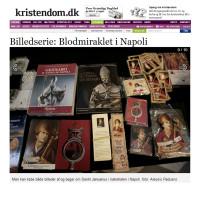 Kristendom Denmark – September 2013