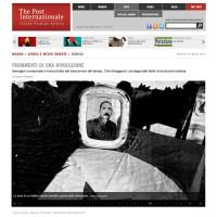 The Post Internazionale – April 2013