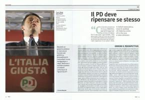Link Magazine – May  2013