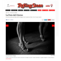 RollingStone – June 2013