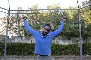 Christopher Schule, Nigerian video maker.