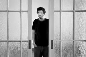 Philip Rizk, Egyptian film-maker.
