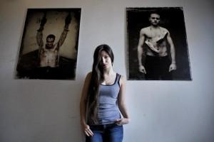 "Lisa, editor of the quarterly Polish magazine ""Think Tank""."
