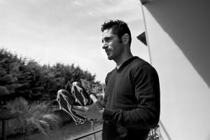 Franco Palma, football player of Italian national beach soccer.