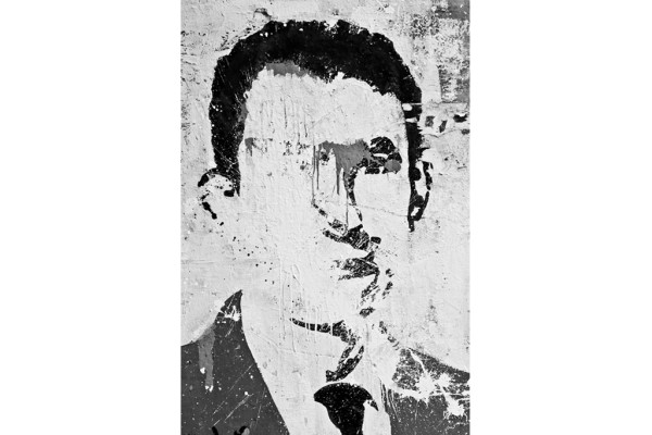 Fragments of Egyptian Revolution - cover