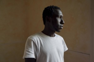 "July 19, 2016 – Naples, Italy: Mohammed Danfaka, 20 years old from New Guinea, is seen inside ""Villa Chianese"", a C.A.S. (Extraordinary Reception Center) in Chiaiano, near Naples, southern Italy. CAS are imagined in order to compensate the lack of places inside ordinary reception center in case of substantial arrivals of migrants."