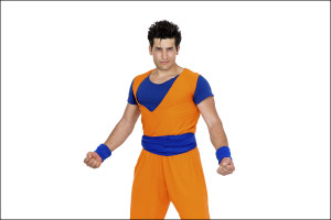 Goku – Dragon Ball