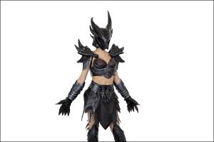 Daedric Armor – Elder Scrolls