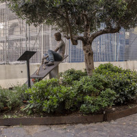 PIAZZA SANITA' – September 6, 2015
