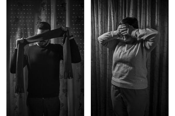 Copertina galleria The social stigma